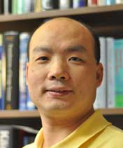 Photo of Dr. LI
