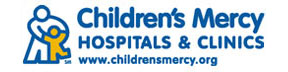 Children's mercy logo